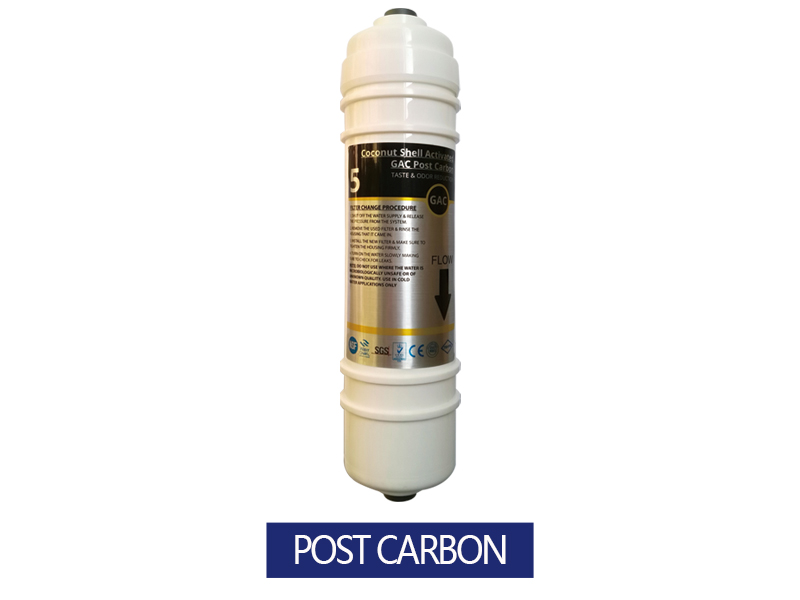 TLK – Post Carbon Inline